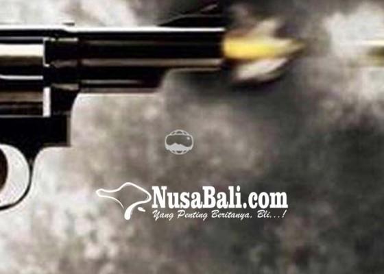 Nusabali.com - wakapolres-lombok-tengah-tembak-mati-adik-ipar