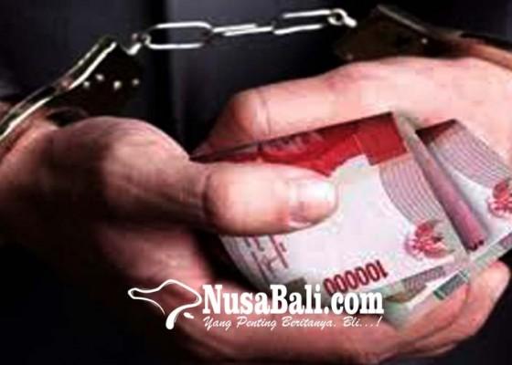 Nusabali.com - dua-tahun-penjara-untuk-bendesa-candikuning