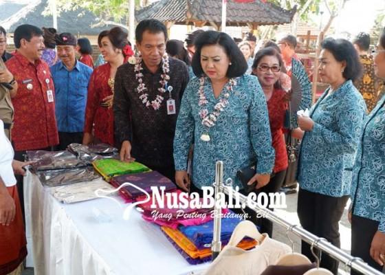 Nusabali.com - tim-lomba-desa-provinsi-nilai-sukawati