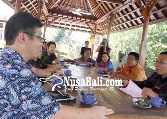 Nusabali.com - jica-tawari-dlh-olah-limbah-modern