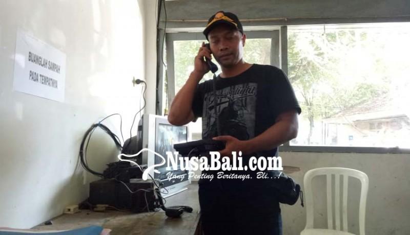 www.nusabali.com-telepon-informasi-kebakaran-rusak