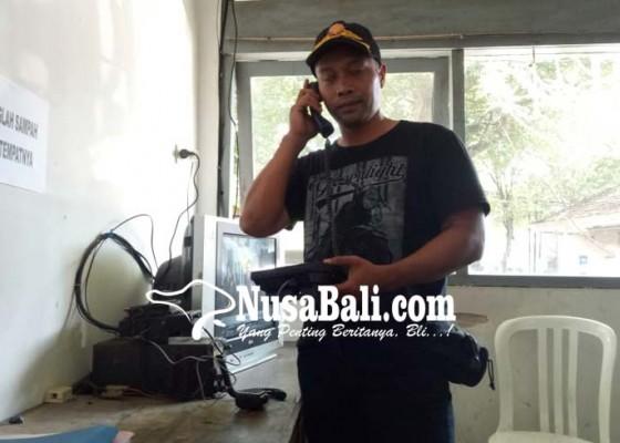 Nusabali.com - telepon-informasi-kebakaran-rusak
