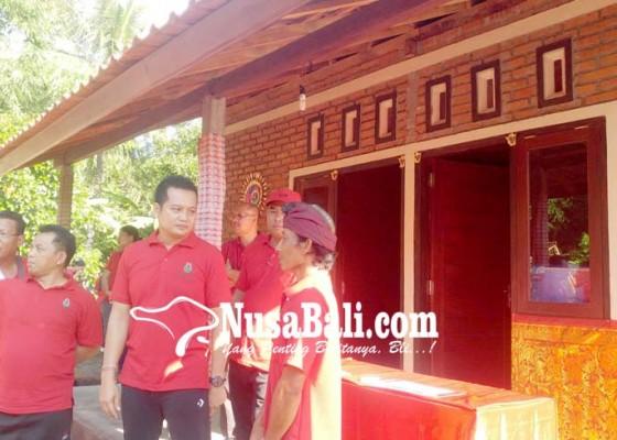Nusabali.com - bedah-rumah-efektif-turunkan-kk-miskin