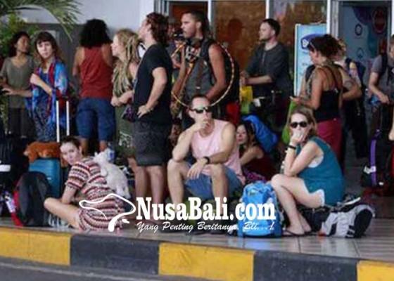 Nusabali.com - wisman-januari-februari-tembus-23-juta