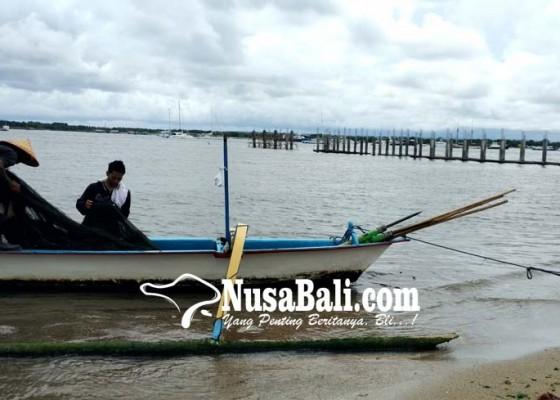 Nusabali.com - puluhan-nelayan-belum-tersentuh-asuransi-jiwa