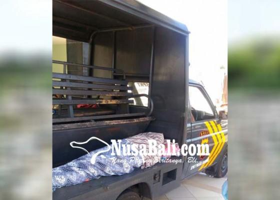 Nusabali.com - diduga-serangan-jantung-pedagang-tewas-di-pasar