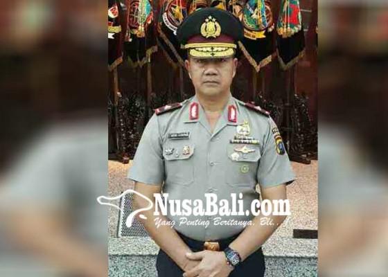 Nusabali.com - jenderal-asal-gianyar-jabat-wakapolda-bali