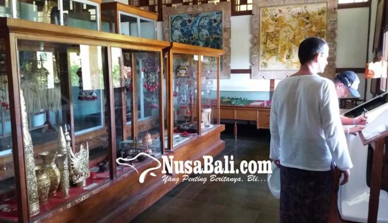 www.nusabali.com-pengunjung-lokal-ke-museum-minim