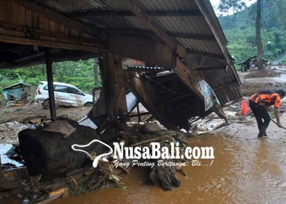 Nusabali.com - banjir-bandang-terjang-bogor