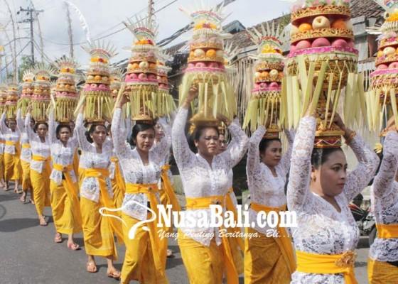 Nusabali.com - nganyarin-krama-eka-darma-mapeed-ke-bale-agung