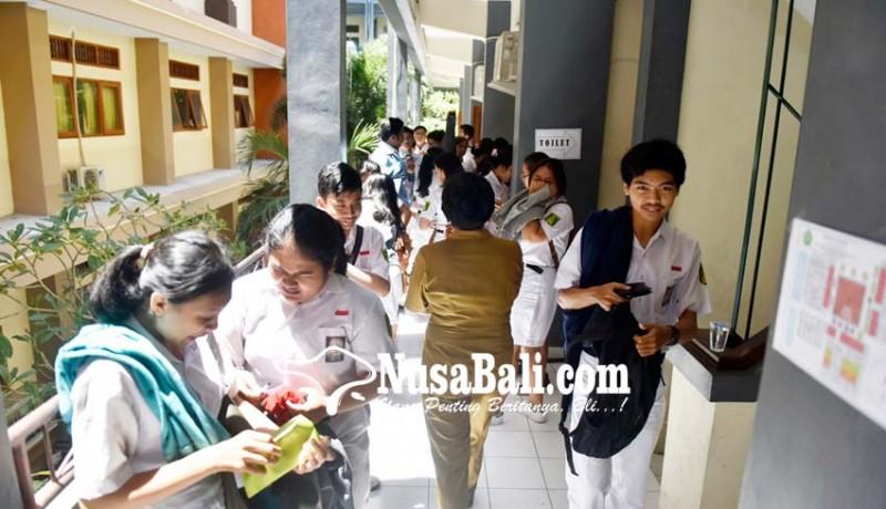 www.nusabali.com-sempat-terjadi-keterlambatan
