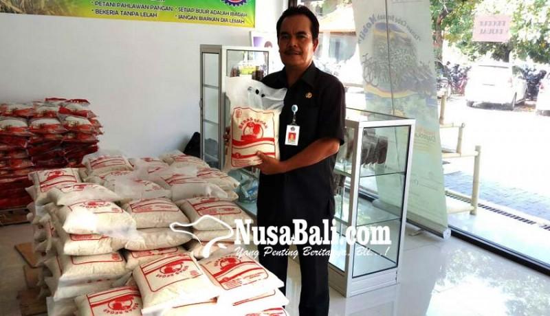 www.nusabali.com-bali-siapkan-300-ton-beras-pump