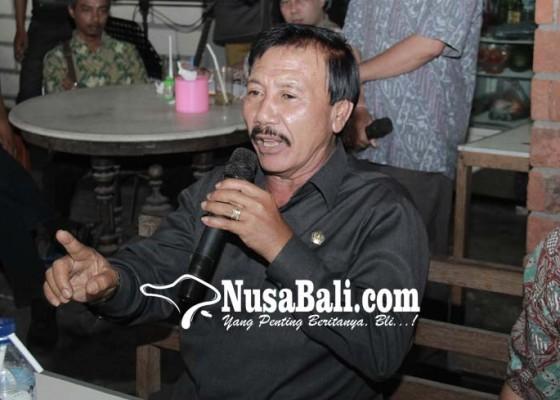 Nusabali.com - dewan-minta-gencarkan-razia-guide-asing