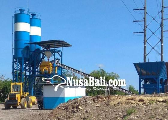 Nusabali.com - dinas-pupr-uji-coba-ipal-di-puspem-badung