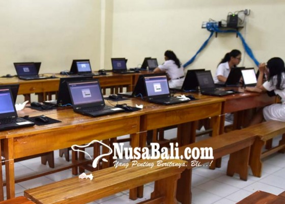 Nusabali.com - unbk-lebih-efisien-dan-tak-ada-lagi-kebocoran-soal