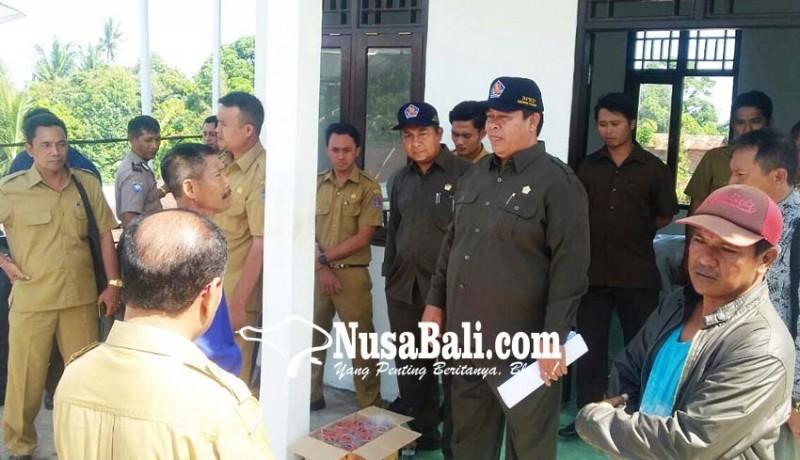 www.nusabali.com-sikap-komisi-ii-dan-wakil-ketua-dewan-berseberangan