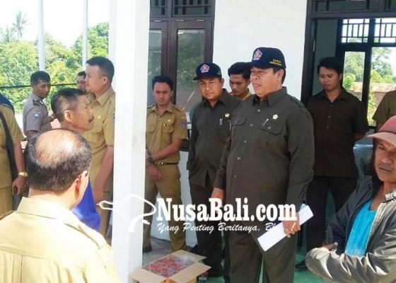 Nusabali.com - sikap-komisi-ii-dan-wakil-ketua-dewan-berseberangan