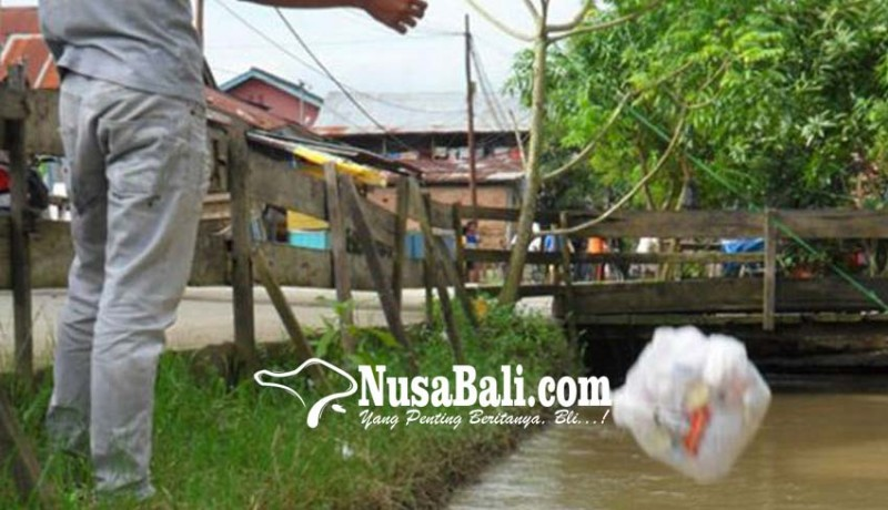www.nusabali.com-dlhk-siapkan-sanksi-tegas-ke-pembuang-limbah