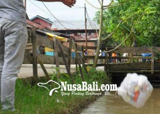 Nusabali.com - dlhk-siapkan-sanksi-tegas-ke-pembuang-limbah