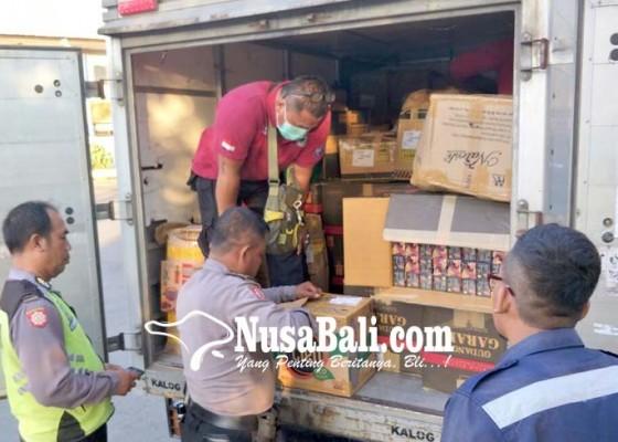Nusabali.com - ratusan-ribu-obat-kuat-batal-masuk-bali