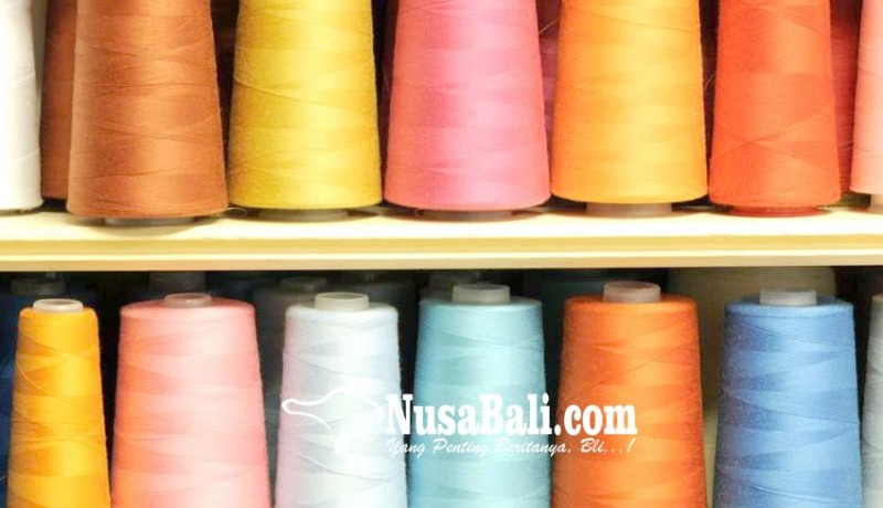 www.nusabali.com-industri-kain-terhambat-pasokan-benang