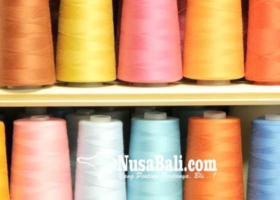 Nusabali.com - industri-kain-terhambat-pasokan-benang
