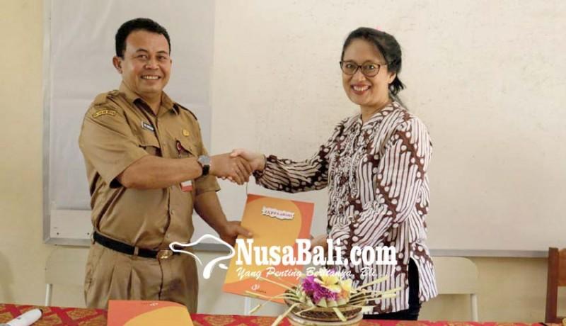 www.nusabali.com-japfa-dukung-penguatan-sekolah-bersih-dan-sehat-di-10-sd-di-jembrana