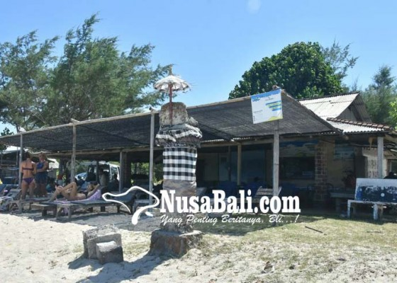 Nusabali.com - lurah-serangan-terkejut-surat-pembongkaran-tanpa-koordinasi