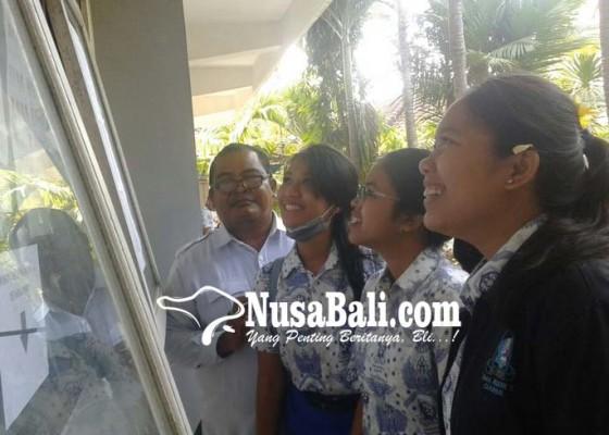 Nusabali.com - unbk-hari-ke-3-lancar-dosman-siapkan-genset