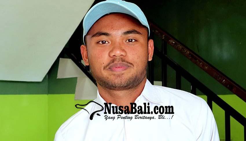 Nusabali Com Usai Unas Sadil Lawan Bali United