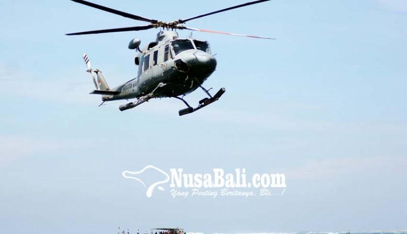 www.nusabali.com-tni-al-uji-kemampuan-evakuasi-jelang-imf