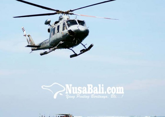 Nusabali.com - tni-al-uji-kemampuan-evakuasi-jelang-imf