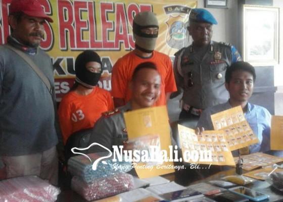 Nusabali.com - wanita-pemasok-shabu-ke-lapas-diciduk