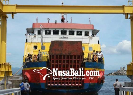 Nusabali.com - tarif-kapal-roro-jangan-bebani-masyarakat