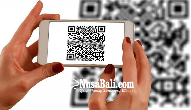 www.nusabali.com-bank-siap-terapkan-qr-code