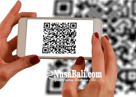 Nusabali.com - bank-siap-terapkan-qr-code