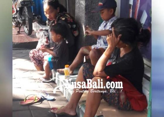 Nusabali.com - gepeng-ikut-meriahkan-hut-kota-gianyar