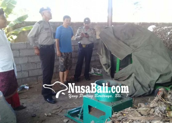 Nusabali.com - maling-gondol-mesin-toss