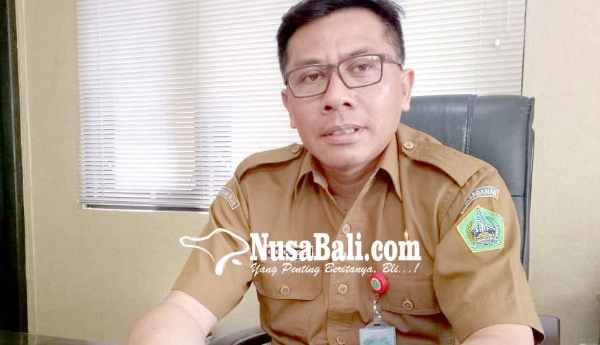 Nusabali Com Baru Enam Smp Di Tabanan Gelar Unbk Secara Mandiri