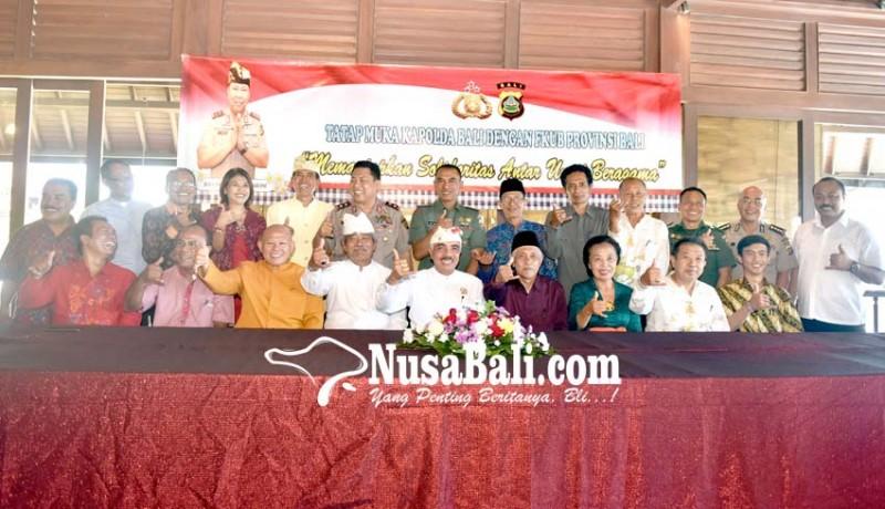 www.nusabali.com-polda-bali-intenskan-pertemuan-dengan-tokoh-agama