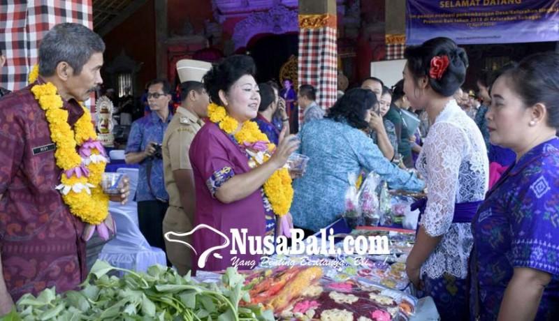 www.nusabali.com-kampung-bupati-dinilai-provinsi