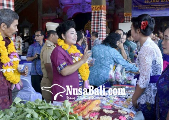 Nusabali.com - kampung-bupati-dinilai-provinsi