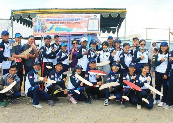 Nusabali.com - kaya-kompetensi-smk-penerbangan-cakra-nusantara-siap-berkompetisi