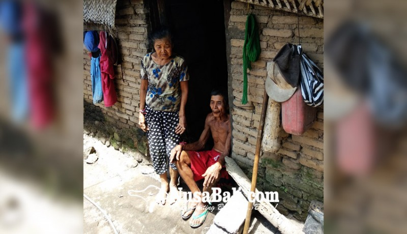 www.nusabali.com-kisah-pasangan-lansia-miskin-kaki-rai-dan-dadong-kari