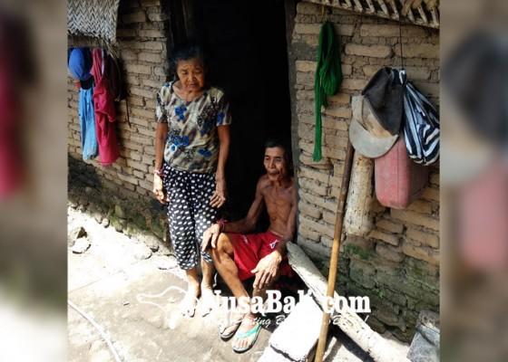 Nusabali.com - kisah-pasangan-lansia-miskin-kaki-rai-dan-dadong-kari