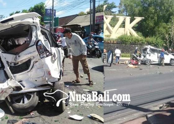 Nusabali.com - polisi-buru-pengemudi-bus-yang-kabur