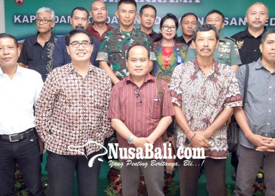 Nusabali.com - pangdam-imbau-media-hindari-berita-provokatif