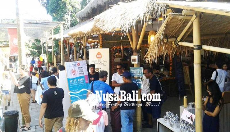 www.nusabali.com-ubud-food-festival-digandrungi-pecinta-kuliner