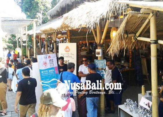 Nusabali.com - ubud-food-festival-digandrungi-pecinta-kuliner