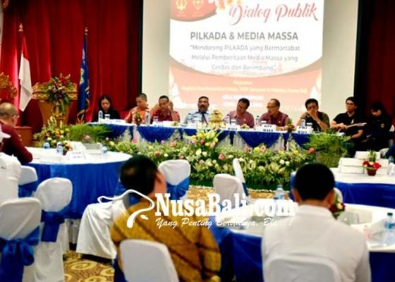 Nusabali.com - tantangan-media-massa-di-masa-pilkada